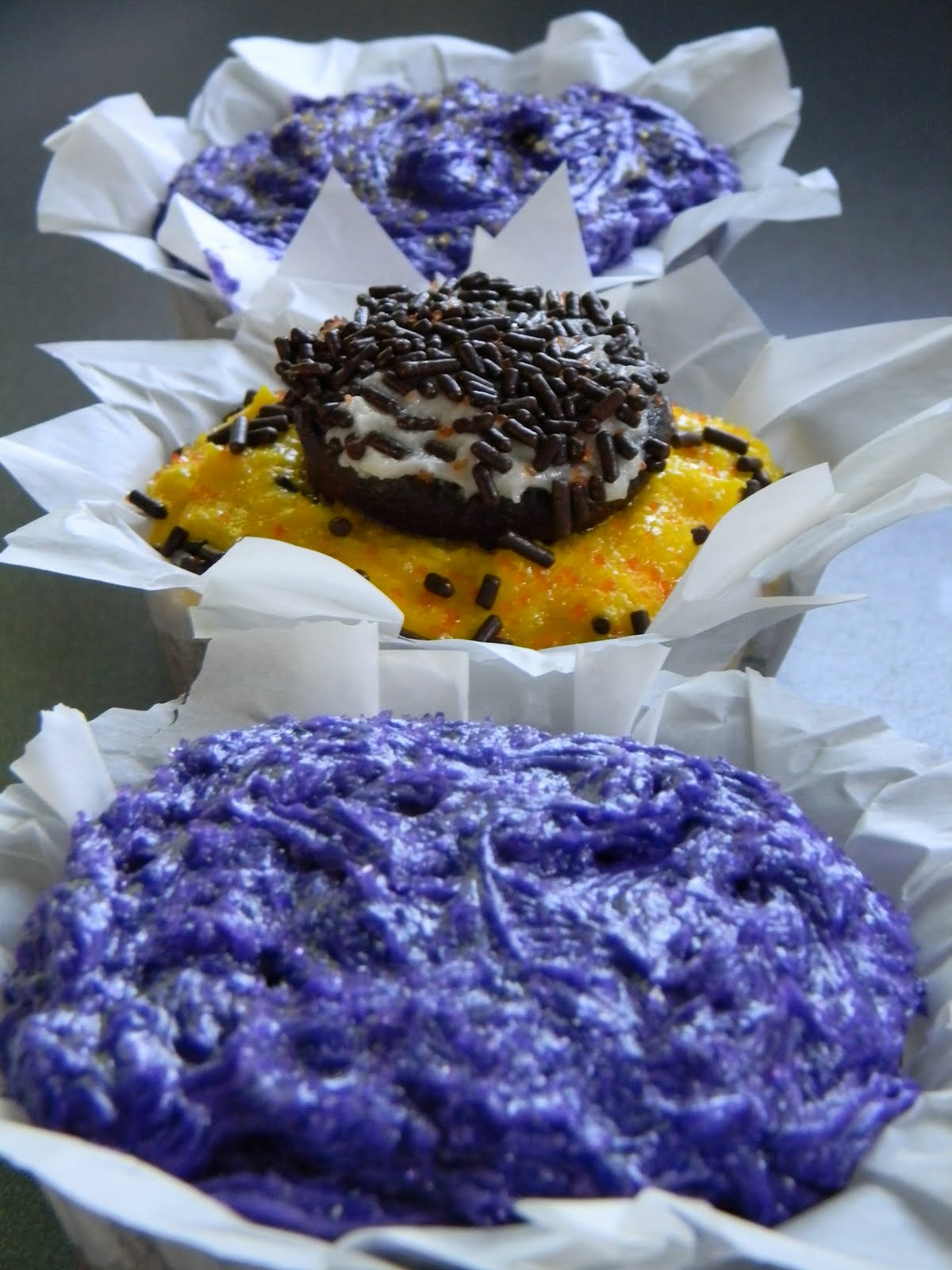 how to make cupcakes liners