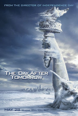 """The Day After Tomorrow"" (""Pojutrze"")"