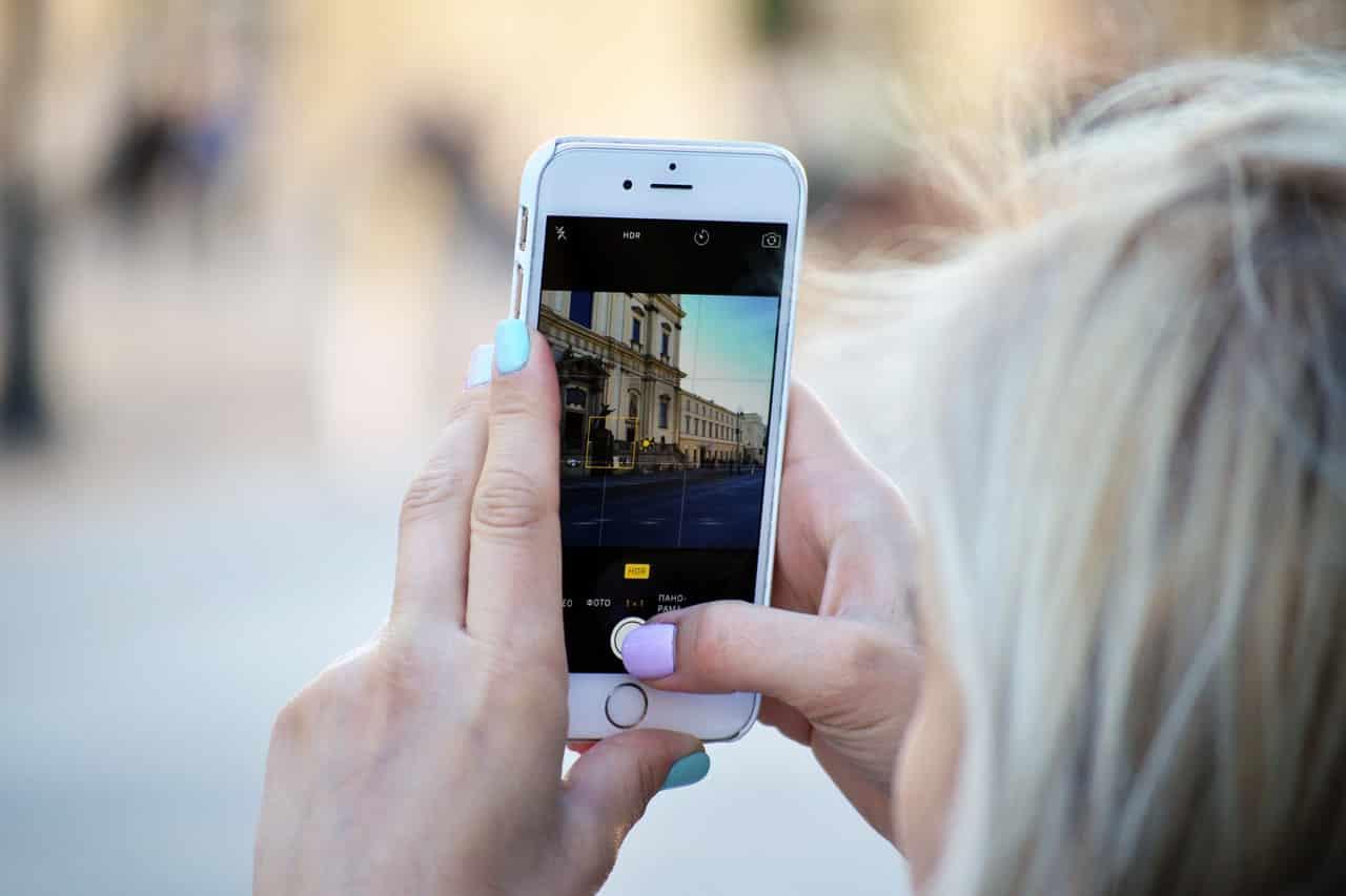 cara save instagram story orang lain di android