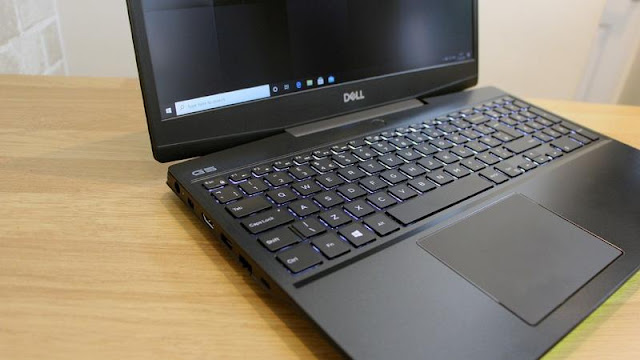 Dell G5 15 Gaming (5500) Laptop Review