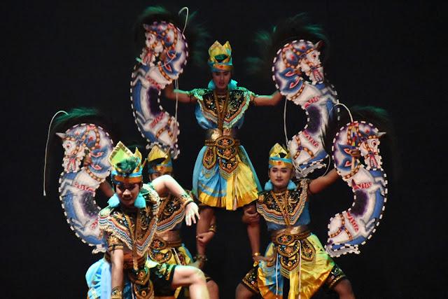 Festival Jaranan Terbuka ke-24 Trenggalek Sukses Digelar