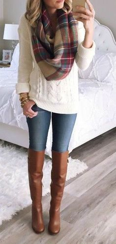Top 5 Trendy Fall Outfits