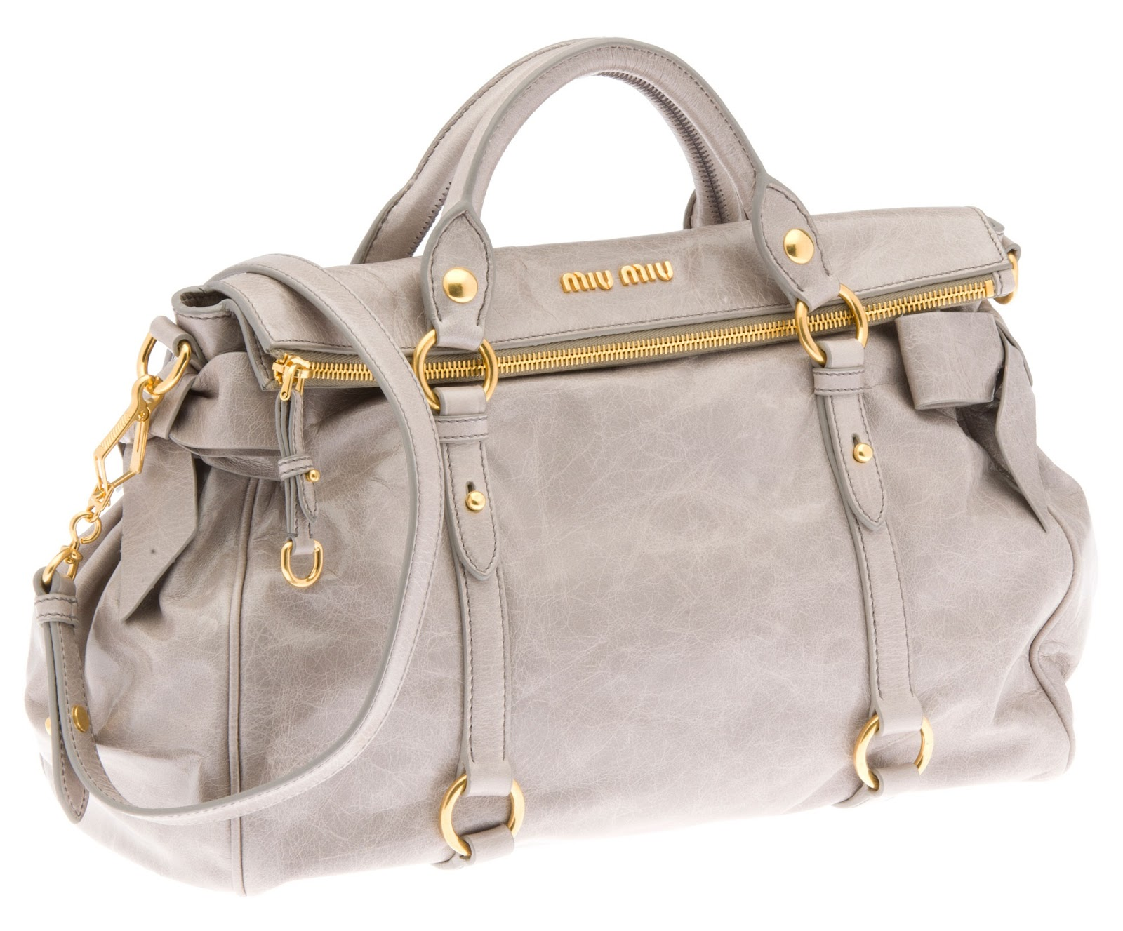 68d070589171 Neo LUXuries  MIU MIU Vitello Lux   Shiny Calf Medium Top-Handle Bag ...