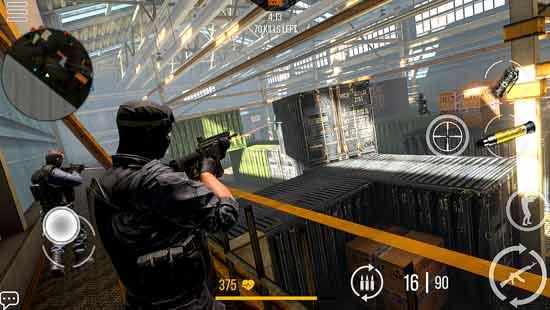 Modern Strike Mod Apk Download