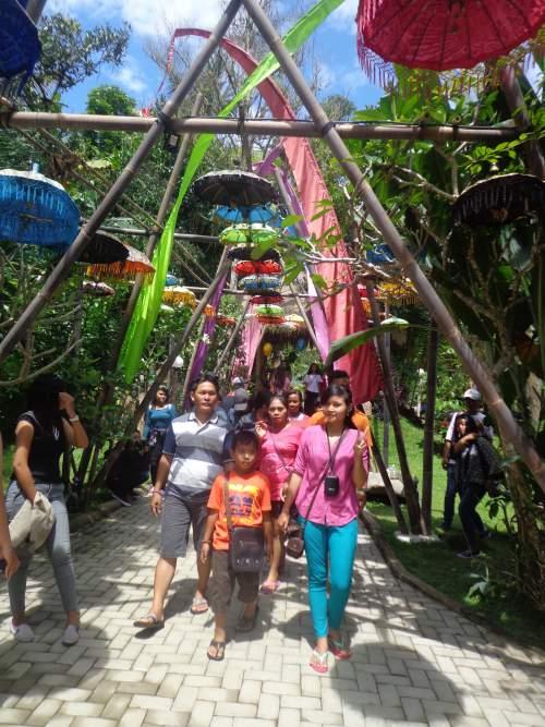 Tj Taman Rekreasi Atau Tj Recreation Menjadi Tempat Wisata