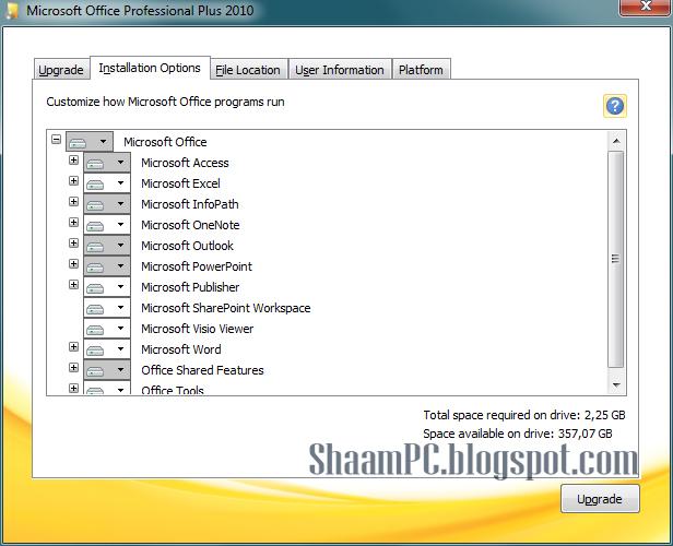 microsoft office 2010 32 bit torrent