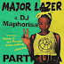 [MUSIC]: MAJOR LAZER ft PATORANKING, NASTY C, ICE PRINCE  AND JIDENNA _ PARTICULAR