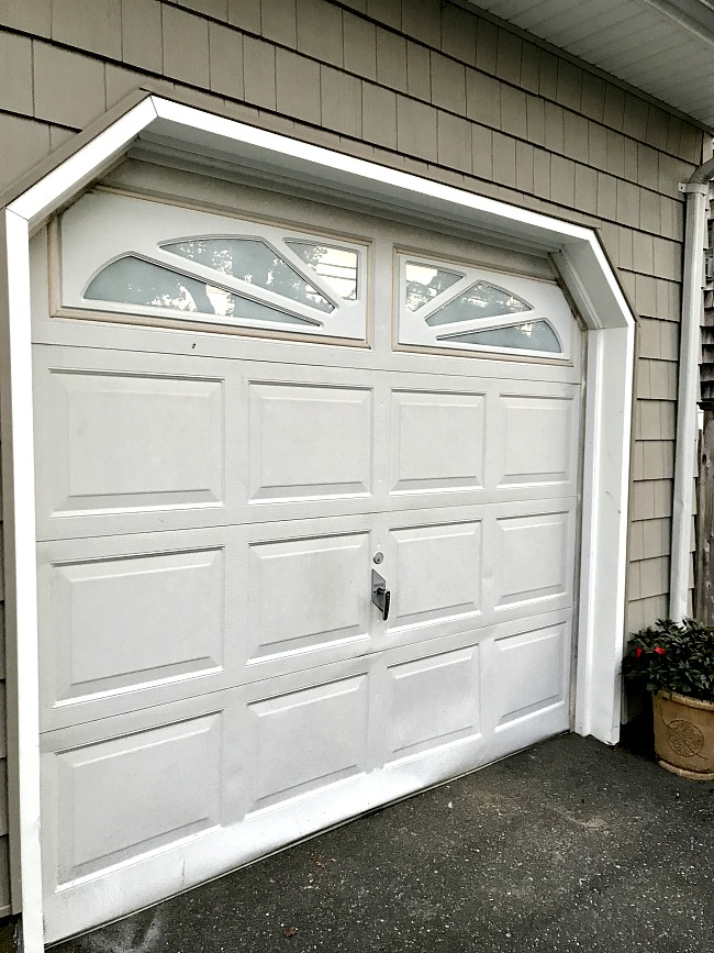 Replacing The Garage Door Homeroad