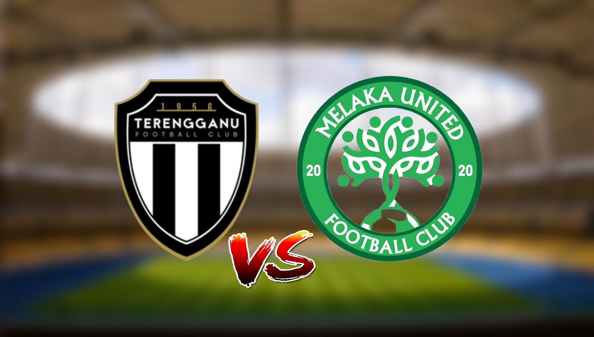 Live Streaming Terengganu FC vs Melaka United Liga Super 17.3.2021