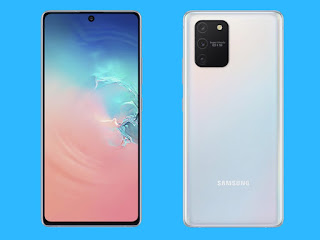 Review & Specifications of Samsung Galaxy S10 Lite