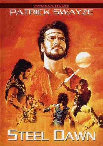 Steel Dawn (1987) ผ่าพิภพคนเหล็ก