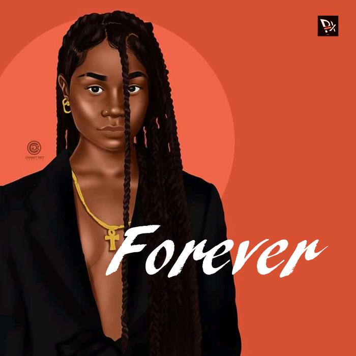 afrobeat-instrumental-2021-forever-cover