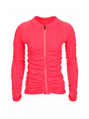 ILU Fitwear Chic Seamless Jacket