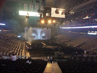 Adele Live Atlanta Oct.2016