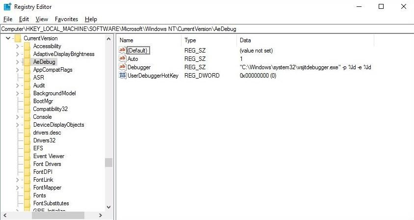 What is Windows Registry in Hindi