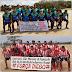 #Força Diego: Barracas e Reassentamento prestam homenagens na Copa Rural em Ponto Novo