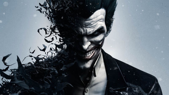 Batman Arkham Origins - Joker Devil - Full HD 1080p