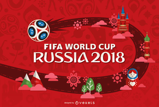 Russia World Cup 2018 Preview – 27th April 2018