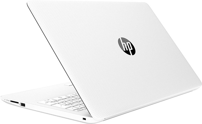 HP 15-da0177ns: portátil de 15.6'' con Windows 10 Home, disco duro de 1 TB (HDD) y teclado QWERTY en español