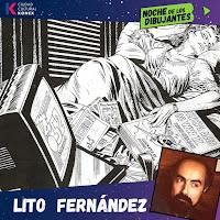 Lito Fernández