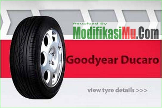 Ban Mobil Goodyear Ducaro - Daftar Harga Ban Mobil Goodyear Terbaru Berbagai Ukuran Ring Velg Dan Kualitasnya