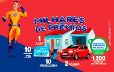 Promoção Super Marcas 2021 Supermercados