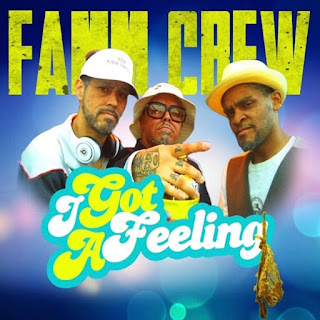 New Video: The Famm - I Got A Feeling