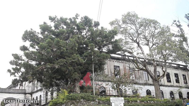 Diplomat Hotel Baguio Tempat Angker Filipina