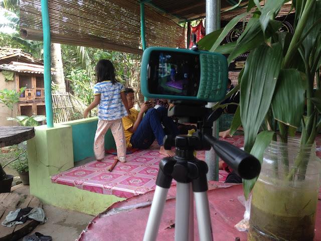 Memanfaatkan Kamera Smartphone Untuk Short Film