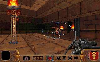 Exhumed (PowerSlave) Full Game Download