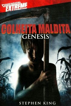 Colheita Maldita: Gênesis Torrent – BluRay 720p Dublado