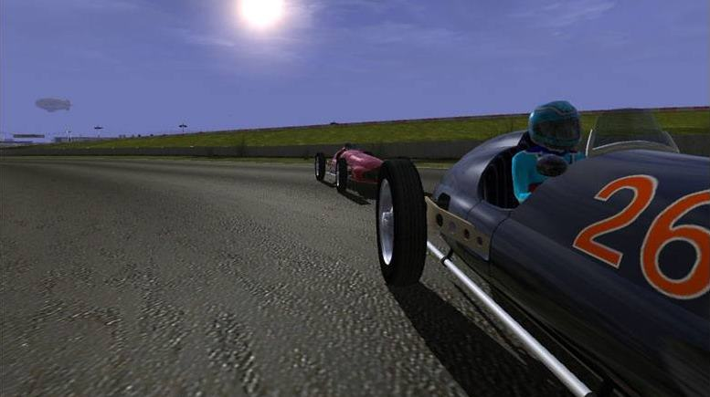 World Racing PC Full Español