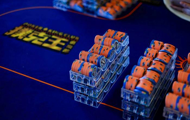Poker King Club Batalkan Turnamen Poker King Macau 2019