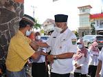 Gubernur Minta RS Siapkan Tenaga Psikolog Semangati Pasien Covid-19