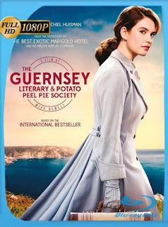 La sociedad literaria del pastel de piel de patata de Guernsey (2018)HD [1080p] Latino [GoogleDrive] chapelHD