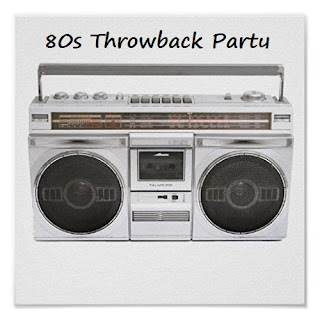 80s Throwback Party - Internet Radio