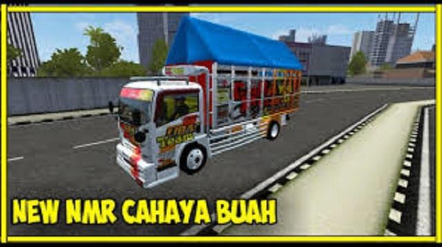 Download Mod Bussid Truk Oleng