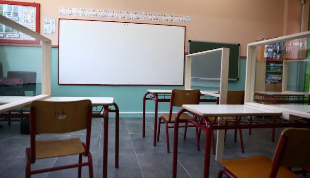 Σοκάρουν τα μηνύματα που έστελνε ο δάσκαλος σε μαθήτριες δημοτικού- Τι υποστήριξε ο 48χρονος