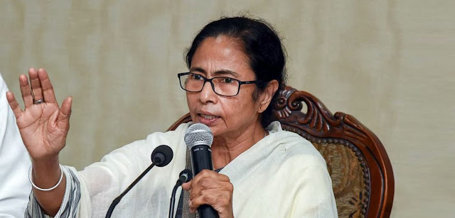 104 self home centers are being set up in the state cm mamata banerjee says