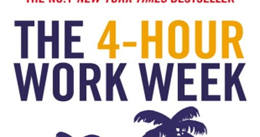 the 4 hour work week pdf ebook