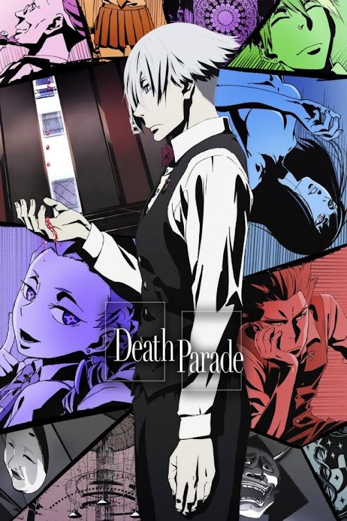 Descargar Death Parade [12 - 12][Sub Español][MEGA] HDL]