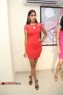 Actress Model Honey Pictures at Anoos Franchise Salon and Clinic Launch  0090.JPG