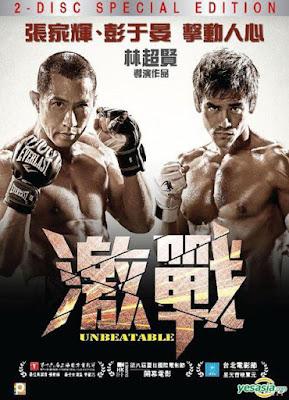 Võ Đài Tranh Đấu - Unbeatable (2013)