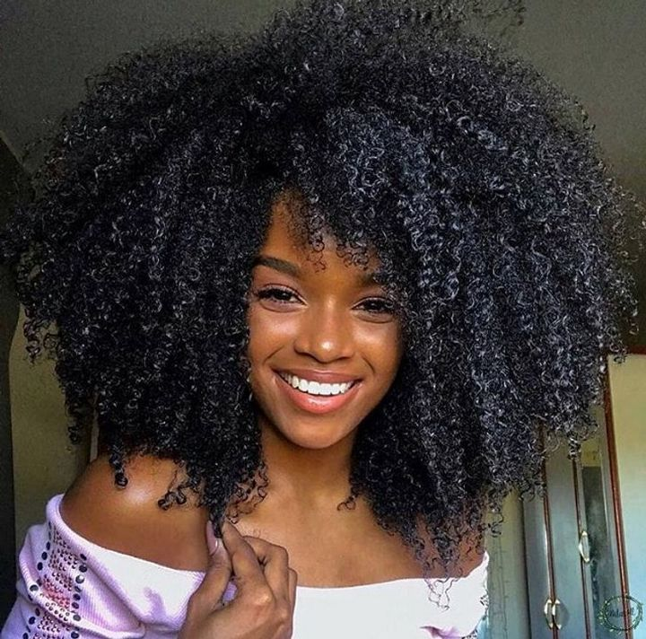 18 people with such incredible hair
