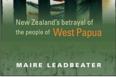 Buku Baru Ungkap Penghianatan NZ Terhadap Aspirasi Rakyat Papua