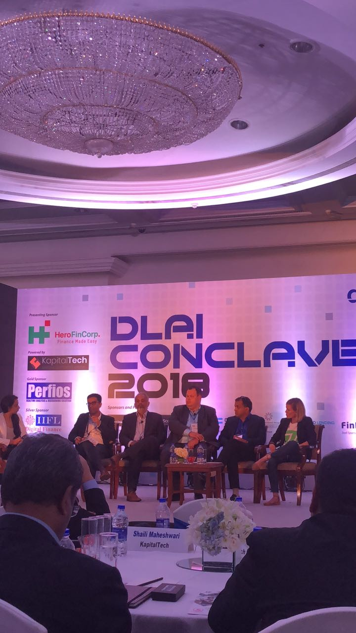 DLAI drives India's fintech movement