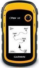 Jual Alat Survey gps garmin etrex 10 komplit  CD software dan training  GRATIS