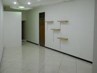 Sekat Kantor Bahan Gypsum Board