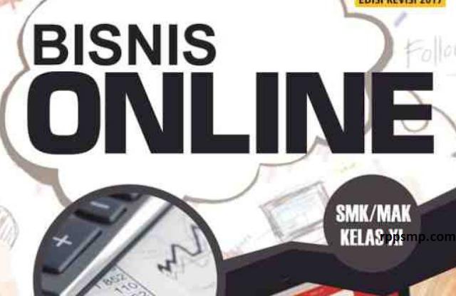 Rpp Bisnis Online Kurikulum 2013 Revisi 2017/2018 dan Rpp 1 Lembar 2019/2020/2021 Kelas XI XII Semester 1 dan 2