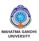 MG University Degree (UG) Admissions Online Application web options
